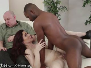 Jessica ryan has incredible bbc الديوث جنس: حر الاباحية b4