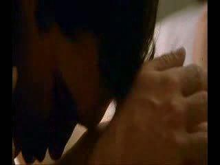 Angelina jolie çıplak ve ipek