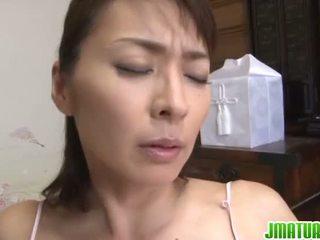 Hisae yabe थाई मेच्यूर