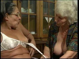 double penetration, babička, dilda