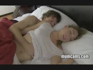 Sleep fucking mom
