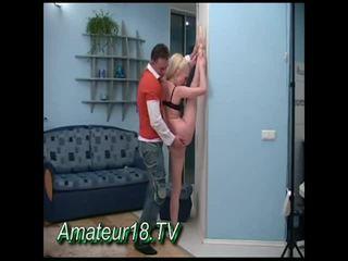 sexe de l'adolescence, amatrice, porno amateur