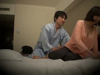 Subtitled ýapon otel massaž agzyna bermek sikiş nanpa in hd <span class=duration>- 5 min</span>