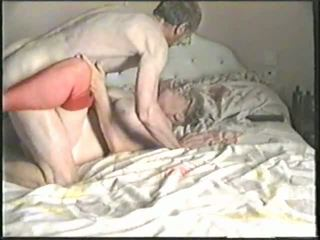 Senior Couple 6: Free Granny Porn Video 13