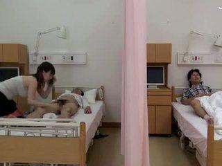 日本, 口交, 手淫
