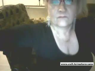 webcam, pantat, melancap