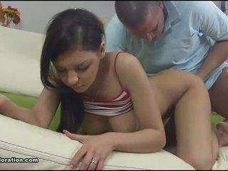 kali pertama, blowjob, porn videos