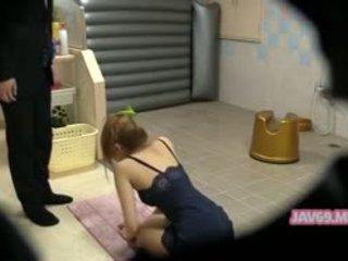 Magnifique en chaleur coréen nana baisée