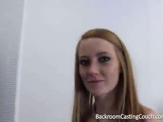 squirting, kanepe, redhead