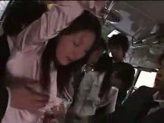 일본의, 소녀, hardsextube