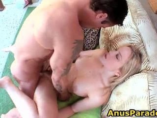 sesso hardcore, bel culo