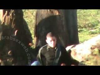 Hijab arab เพศ outdoors-asw1144