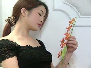 かわいい 中国の girls016