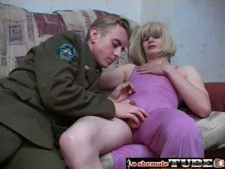 orális szex, szamár kurva, crossdresser