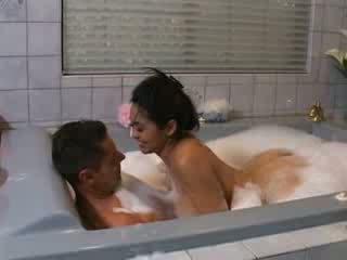 soapy, sensual, thai