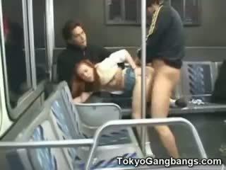 gerçeklik, japon, redhead