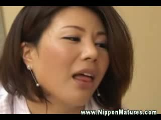 japonski, cougar, eksotična