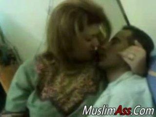 Dari arab whores rumah
