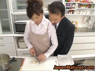 Azijietiškas pupytė rankų darbo vietų