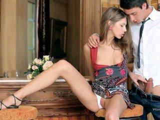 The më e mahnitshme ruse adoleshent anale seks