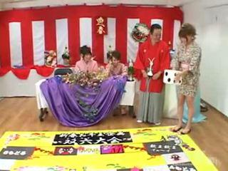 Jaapani seks mäng show