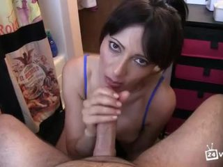 Hot mom and son. Zoey Holloway.