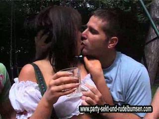 Abuse fulldrunken poor Goth girls need Cash DR1