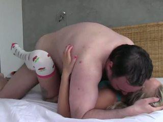 bučiavimasis, pūlingas lyžis, shaved pussy