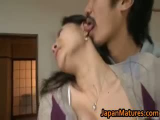 Ayane asakura reif asiatisch modell has sex part3