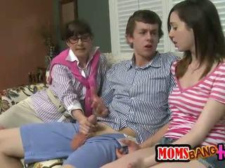 anumang group sex, shemale, hottest threesome pinaka-