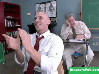 Seks nauczycielka diamond kitty