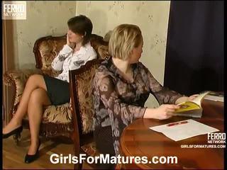sex lezbike, matures, porno pjekur