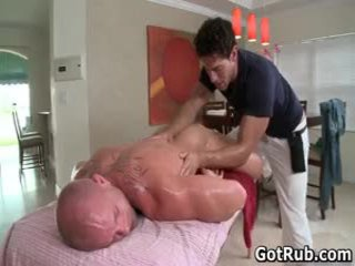 Muscled Lad Receives His Fine Tatooed Ass Fucked 2 By Gotrub
