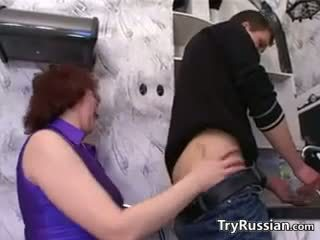russia, pompino, età giovane