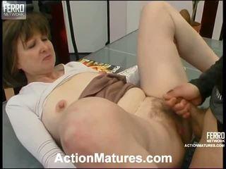 Elinor і morris сексуальний старий продуктивність