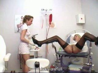 Ginekologinis examining