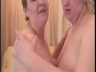 most big boobs most, most lesbians
