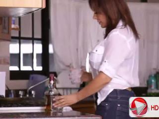 Milf HD porn Video