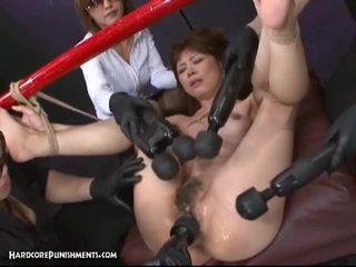 Японки робство секс с hary путка азиатки блудница и filthy играчки