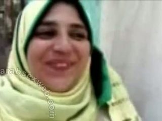 Egjiptiane hijab bj nga the river-asw445