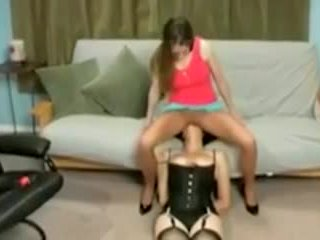 rated lesbians, real face sitting, babes film