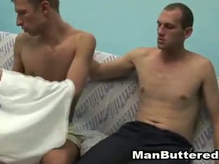 Manbuttered Gays Fucking Awesome Dogstyle