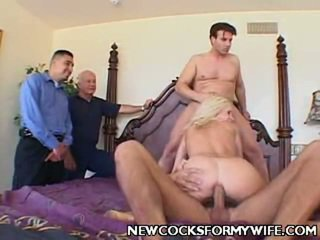 hahnrei, wife fuck, wifefuck