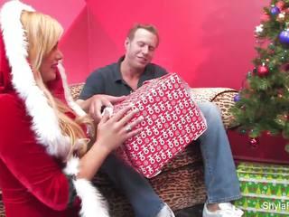 Shyla stylez weihnachten sahnetorte