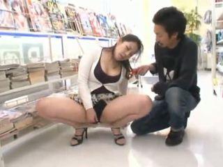 গন masturbation প্রায় ঐ জাপানী মধু ayane asakura