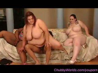 bbw, swingers, μεγάλα βυζιά