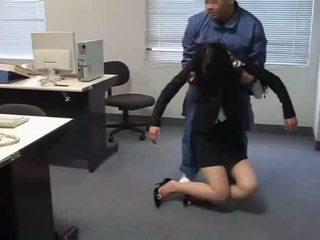 Officelady used por janitor
