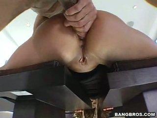 하드 코어 섹스, 하드 씨발, 큰 거시기