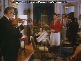 sex în grup, vintage, classic gold porn