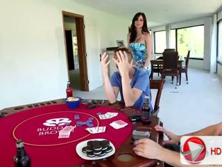 Otebal 另一 mans 妻子 后 一 扑克 游戏 kendra lust 徐娘半老 seeking boys